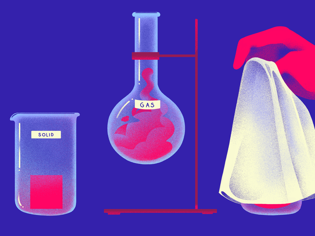 Why Do Physicists Keep Finding New States of Matter?