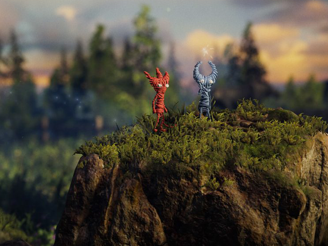 We Played Unravel Two And Now We Love Yarny Even More
