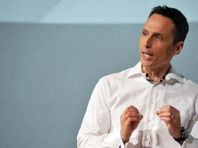 Jimmy Pitaro Says The Research Shows Viewers Like ESPN Best When It's A Bland Paste