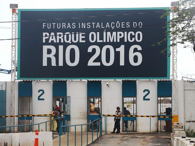 Sollten die USA die Olympischen Spiele in Rio boykottieren?