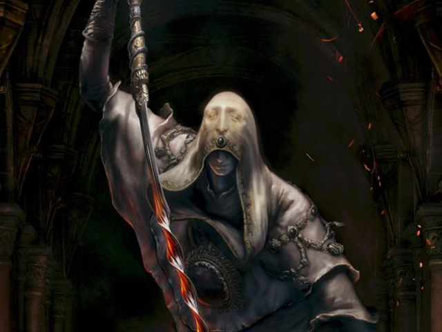 It's Official: Elden Ring Is A Collaboration Between George R.R. Martin And The Developers Of Dark Souls