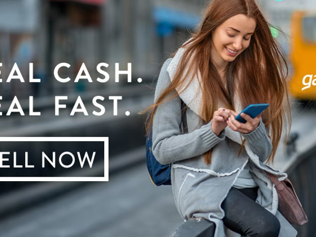 Lock In Your Phone's Trade-In Cash Value Today While You Pick Your New Device