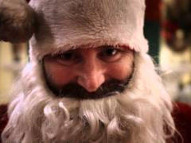 Fuck Santa! Kirk Cameron's New Movie Gives Baby Jesus His Birthday Back