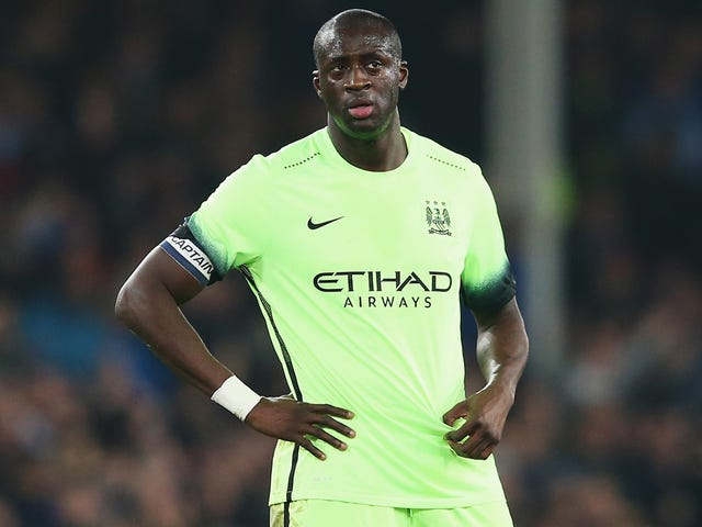 Yaya Touré's Crazy-Ass Agent taler Shit om Pep Guardiola og Man City Again
