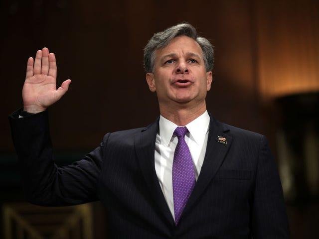 FBI Direktörü: Beyaz Üstünlükle Bağlanan Yurt İçi Terörizm Vakalarının Büyük çoğunluğu