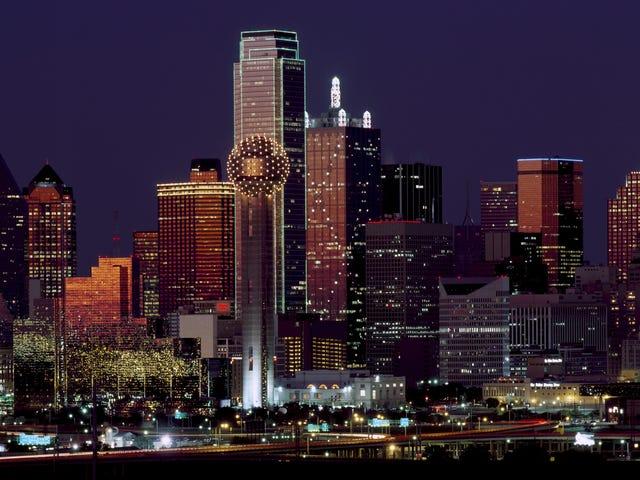 Tips Perjalanan Terbaik Wilayah Dallas Dari Pembaca Kami