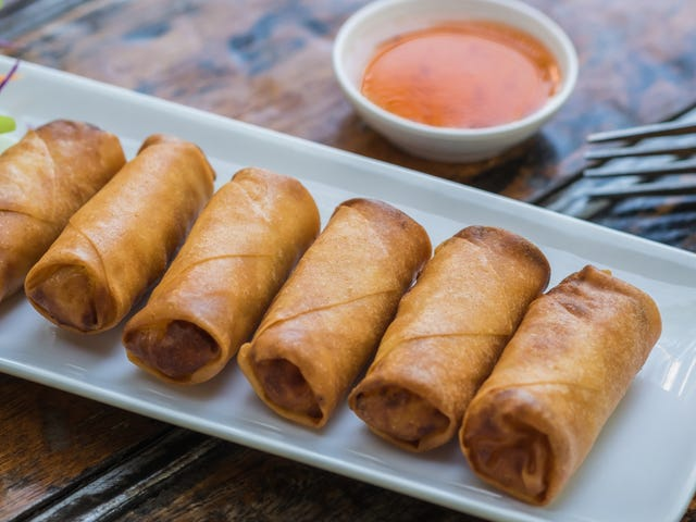 What should I egg roll next?