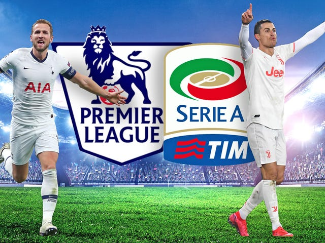 Morning Drinkers Rejoice: Premier League And Serie A Announce Return Dates