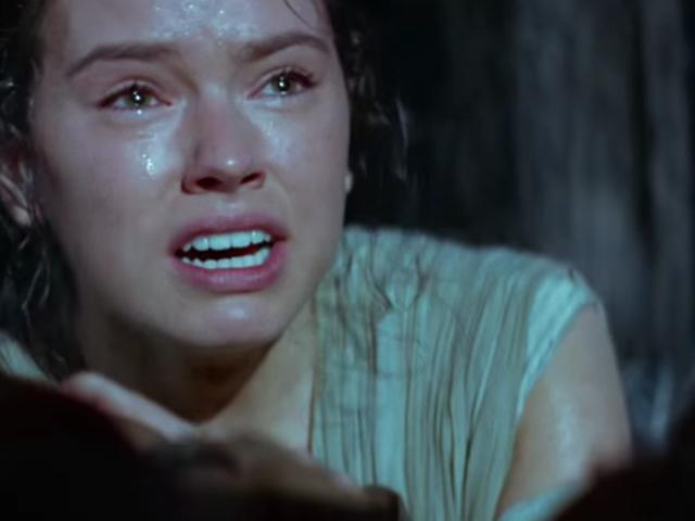 Ένα ζωντανό δράμα <i>Star Wars</i> Show δεν συμβαίνει οποιαδήποτε στιγμή σύντομα
