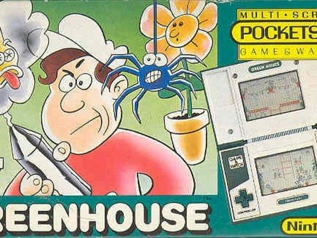 Warped Pipes: Where Greenhouse, One of the Mario Series' Most Obscure Games, Fits Into the Timeline