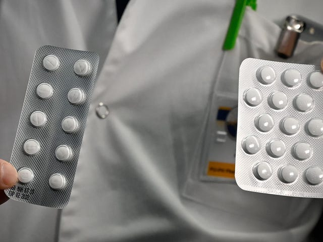 Top Vaccine Official Says He Was Demoted for Pushing for More Science on Hydroxychloroquine