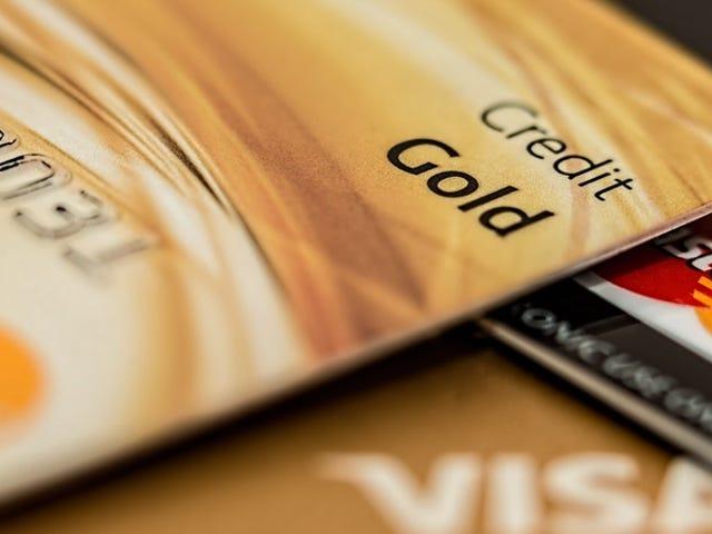 Οι πιστωτικές σας κάρτες μπορεί επίσης να έχουν συμβιβαστεί στο Equifax Hack