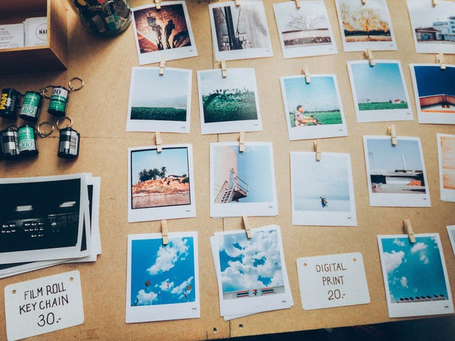 Organize Your Photos With This Windows App
