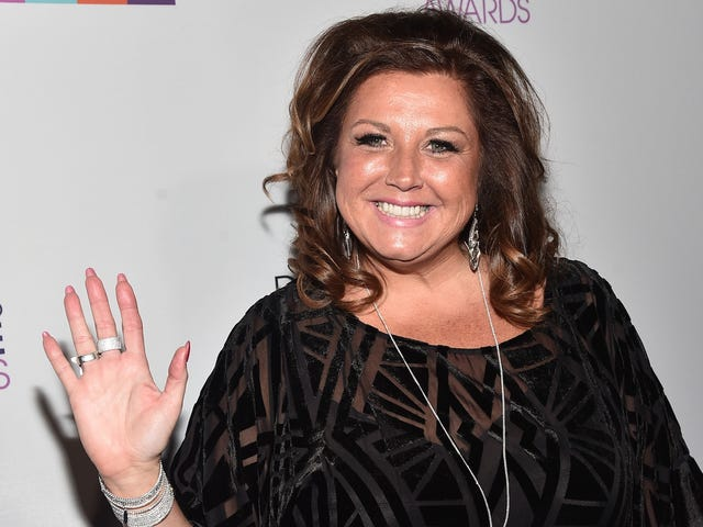Dance Moms' Abby Lee Miller Has Been Sentenced to a Year in Jail