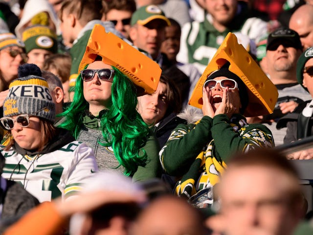 The Packers' Expenses Say A Lot About The NFL