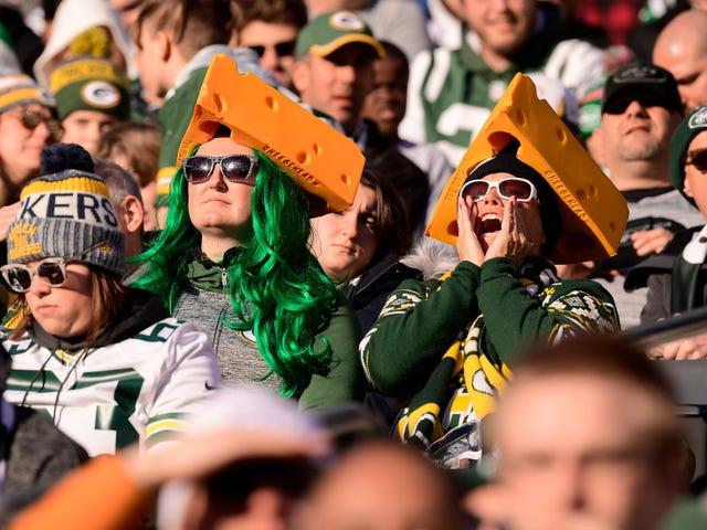 Packers 'udgifter siger meget om NFL