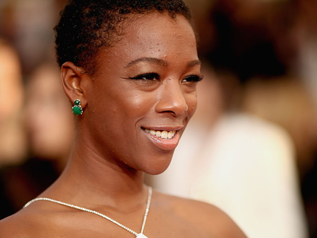Samira Wiley Has Joined the Cast of The Handmaid's Tale