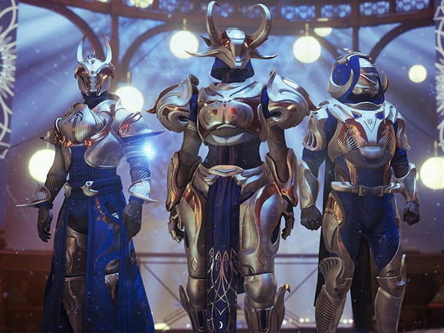 Bungie Outlines Destiny 2's Future, Says It Is 'Shifting The Balance' On Microtransactions