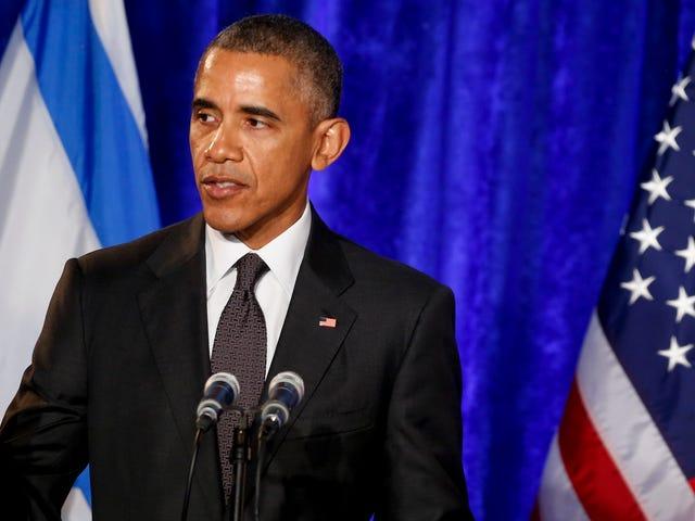 奥巴马总统说其他人对#OscarsSoWhite辩论的看法