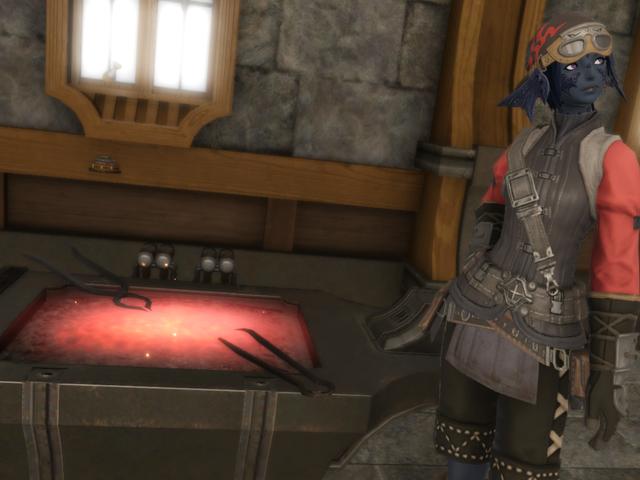 Αισθάνομαι ένοχος που δέχεται βοήθεια στο <i>Final Fantasy XIV</i>