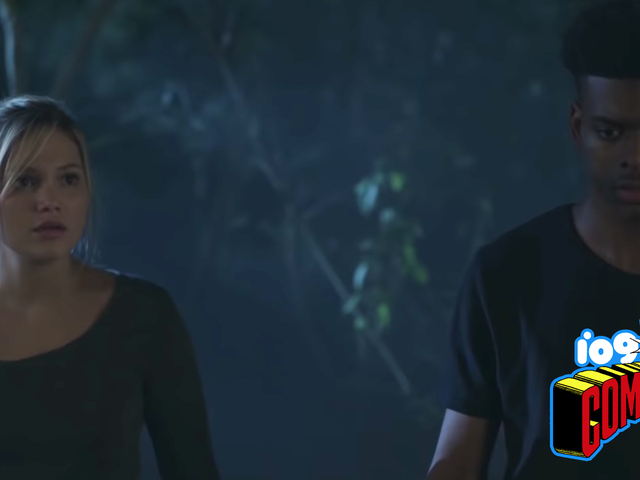 Marvel's Cloak & Dagger Is Coming Back for a Second Season