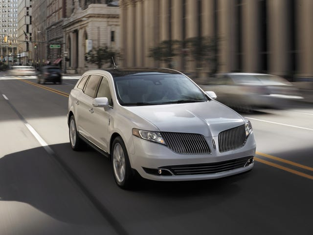 Lincoln MKT: Jalopnik's Buyer's Guide