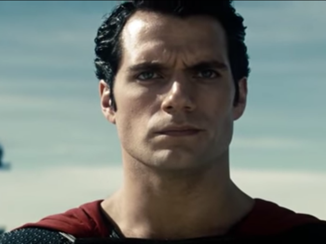 """Henry Cavill says Man Of Steel 2 would've helped fix the whole """"neck-snapping Superman"""" thing"""