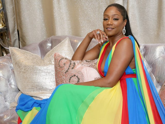 Tiffany Haddish Once Auditioned for VH1's Flavor of Love