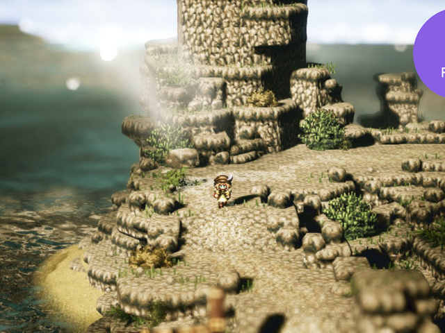 Octopath Traveler: The TAY Review