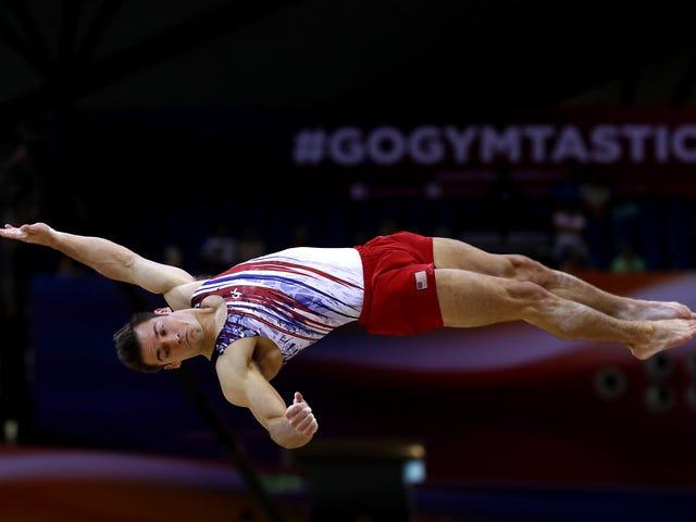 USA Gymnastics veut payer des primes à son personnel alors que les gymnastes masculins n'ont pas reçu leurs allocations mensuelles
