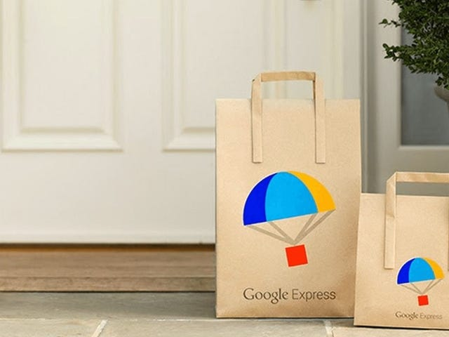 Google Express Doesn't Replace Amazon Prime, But It's Still Pretty Useful