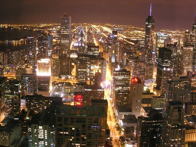 हमें बताओ हमारे शिकागो हैक्स
