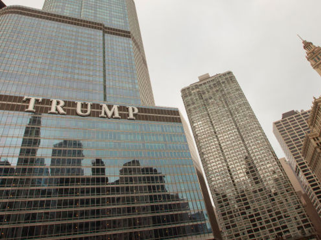 Trump Hotels Is Investigating Claims That Hackers Stole Customers' Credit Card Data