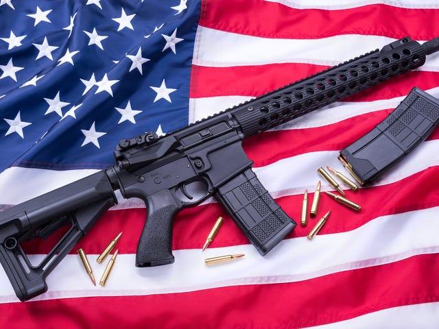 Good Riddance: Colt trekt de stekker in het produceren van AR-15's in de consumentenmarkt