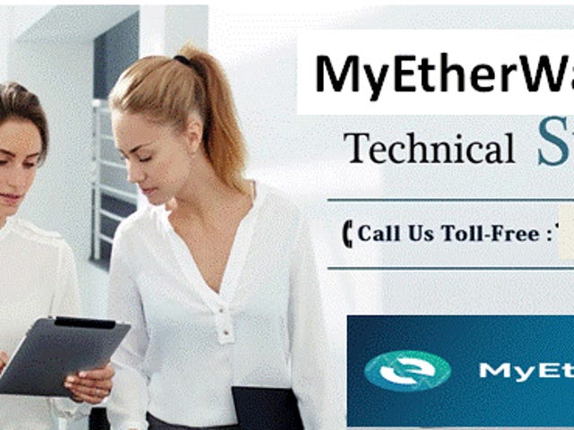 Contact MyEtherWallet Support Number to Fix Your Issue.