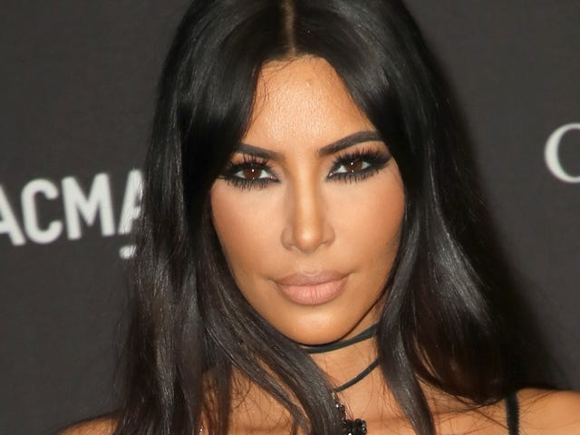 Kim Kardashian Says She Was On Ecstasy During Famous Ray J Sex Tape