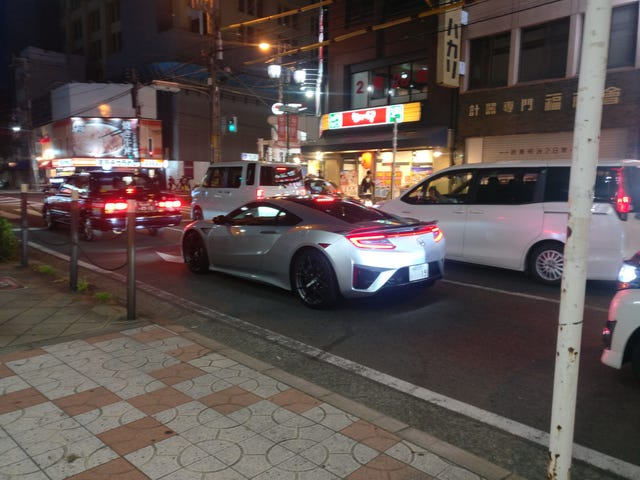 Another Osaka DOTS