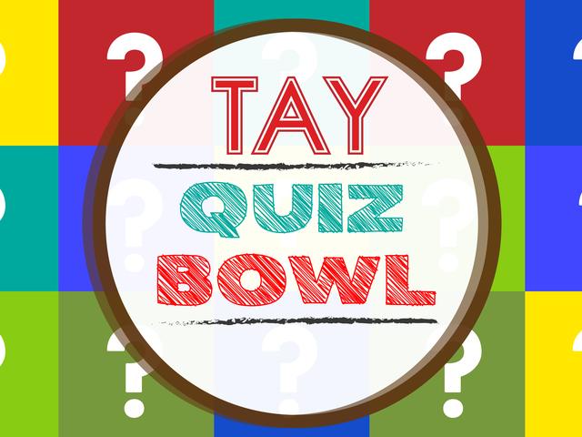 TAY Quiz Bowl 3 Sign Ups (Do you like trivia. plz help)