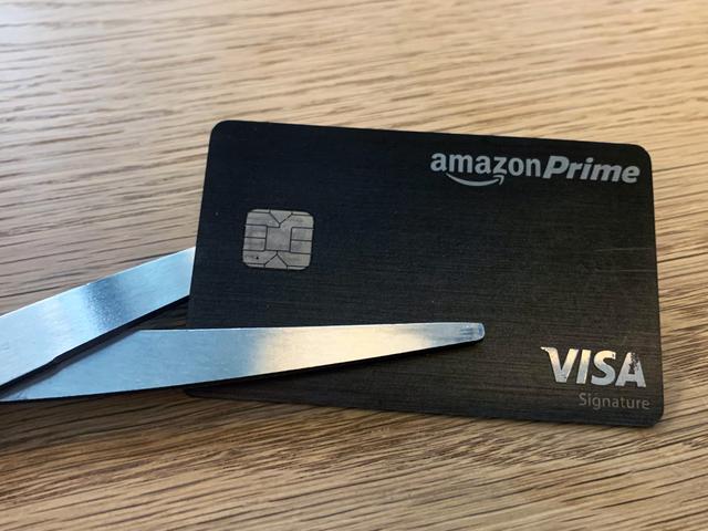 Amazon και Chase εξακολουθούν να είναι συγκεχυμένα αδιαφανείς για το τι κάνουν με τα δεδομένα της πιστωτικής σας κάρτας