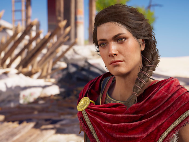 Everything We Learned About Assassin's Creed Odyssey After Playing It