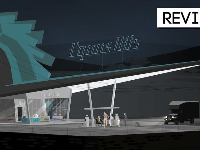 Kentucky Route Zero: The Kotaku Review