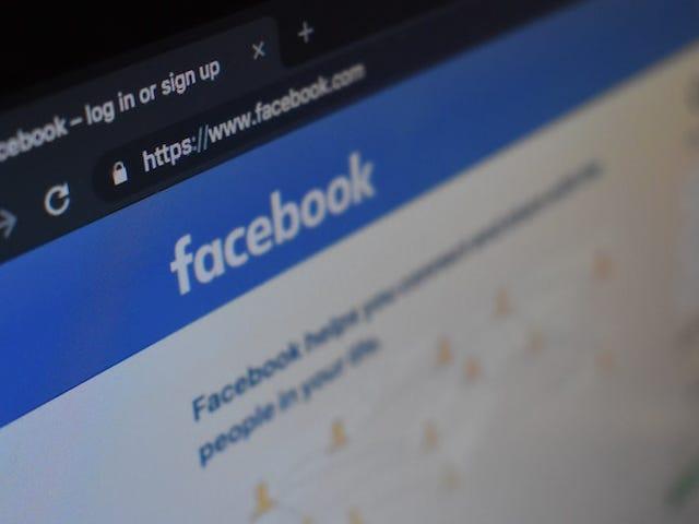 Facebook ya no te pedirá que felicites a un amigo que ya haya fallecido en su cumpleaños