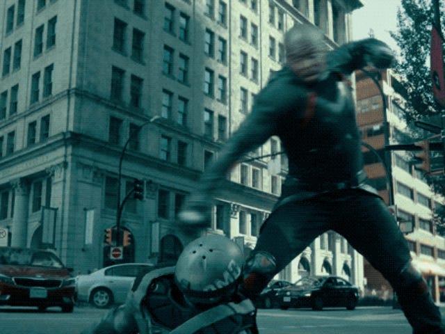 El último tráiler de Deadpool 2 per la recensione di X-Force en toda su gloria