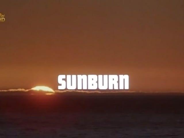 Sonnenbrand (1979)