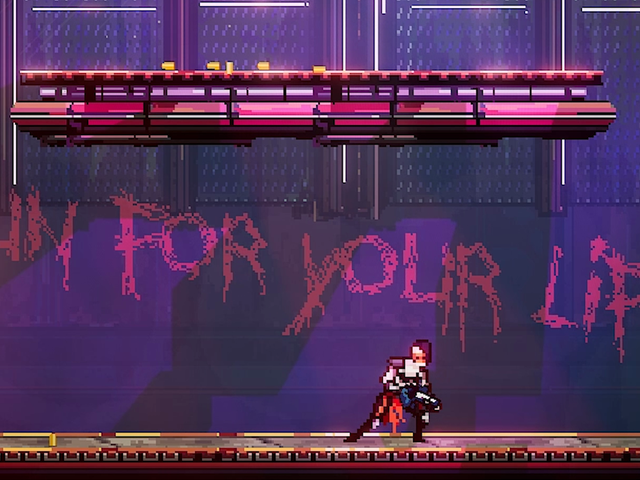How The MOBA Crash Led To One Of E3's Most Punk Looking Indie Games