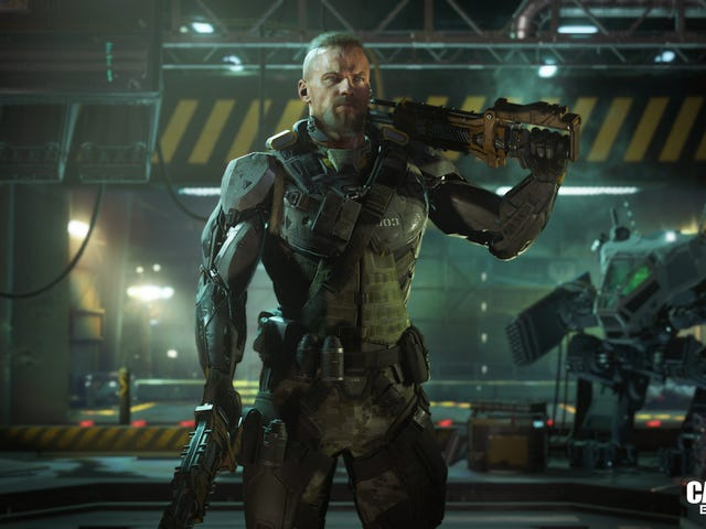 Sources: <i>Call of Duty </i>2020 In Upheaval As Treyarch Takes Over, Plans <i>Black Ops 5</i>
