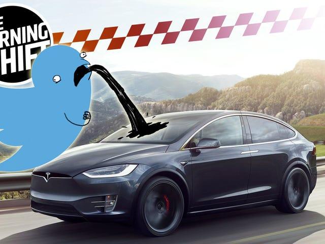 Selv Elon Musks største fans vil have ham til at stoppe tweeting