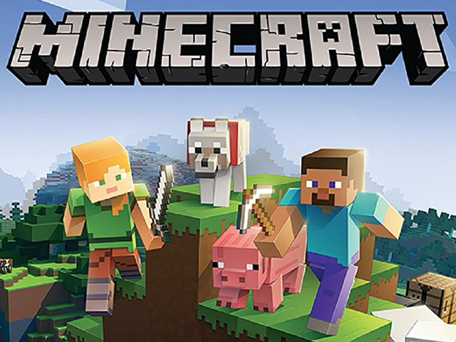 So Far In 2018, Japan's Most Downloaded Nintendo Switch Game Is Minecraft