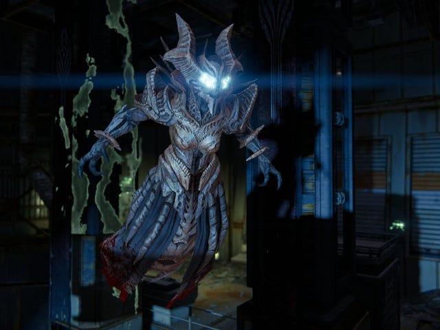 Bungie Removes <i>Destiny</i>'s Most Popular Exploit