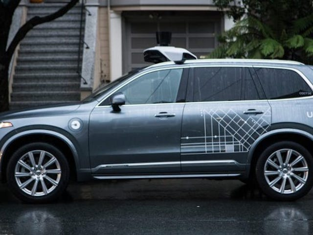 "La polizia dell'Arizona afirma que era ""completamente imposible"" evitar el accidente del coche de Uber <em></em>"